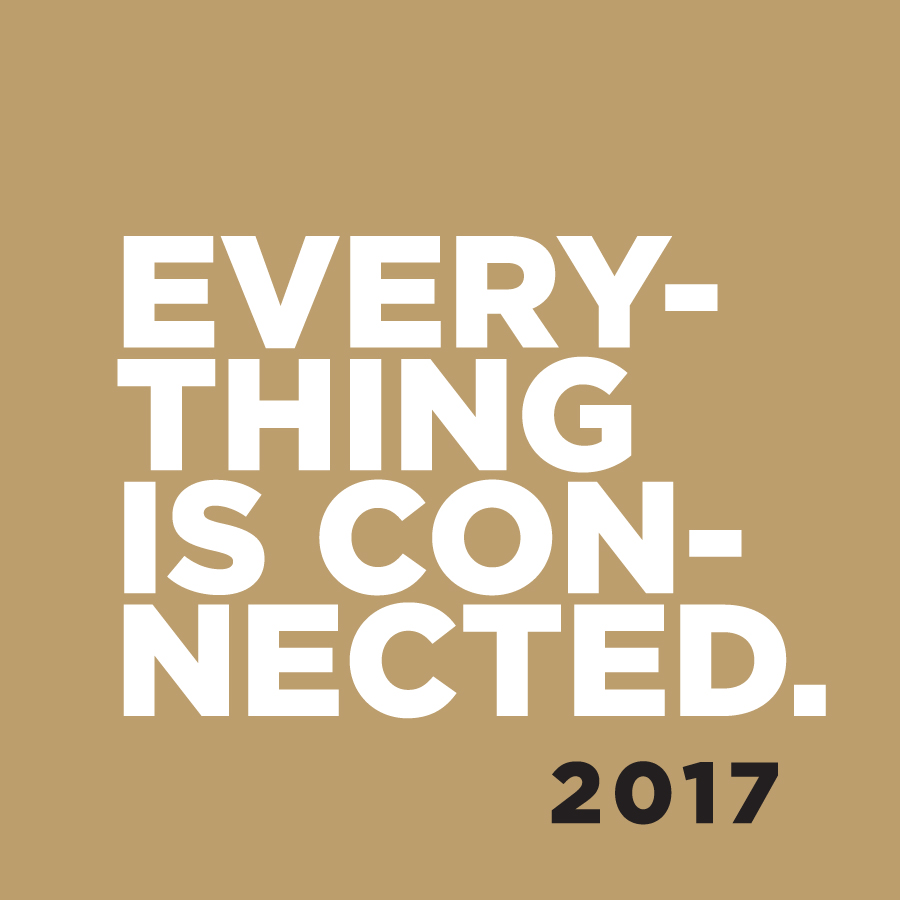 Everything Is Connected - Green Institute Conference