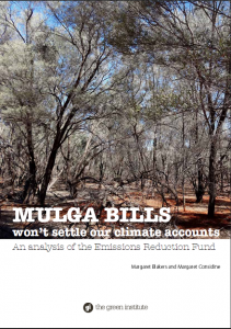 Mulga bills cover