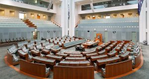 Parliament: No Entry To Foreigners And Public Servants?