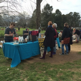 Green Institute - Exploring The Commons - Events