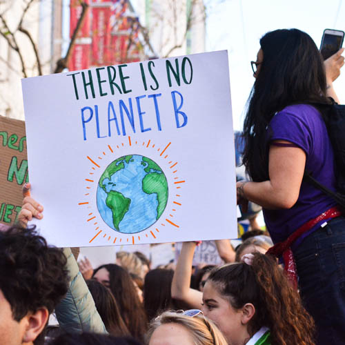 Towards Ecological Democracy - A Political Theory For The 21st Century