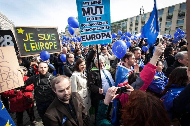 Think Global - EU Greens Webinar And Global Greens Book