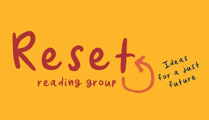 Reset Reading Group: Get Involved