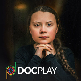 I Am Greta DocPlay Screening - Movie Documentary - Green Institute