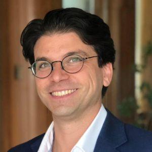 Tim Hollo - Executive Director - The Green Institute - Australia think tank