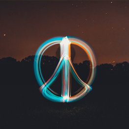 Image of Peace Symbol - A Conversation About Peace And Nonviolence In International Relations