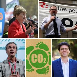 Special Event: Mark The 10th Anniversary Of The Greens/Gillard Clean Energy Act With Us!